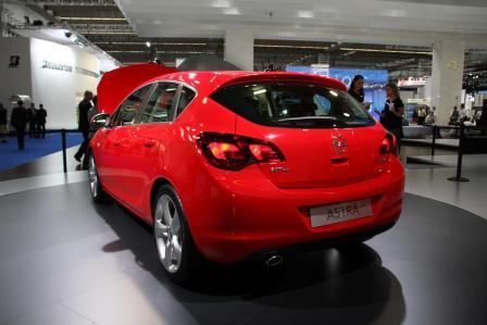 Nova Opel Astra-4