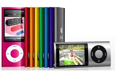 Novi Apple iPod Nano-1