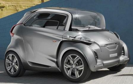 Novi Peugeot BB1 – Auto Peugeot BB1-1