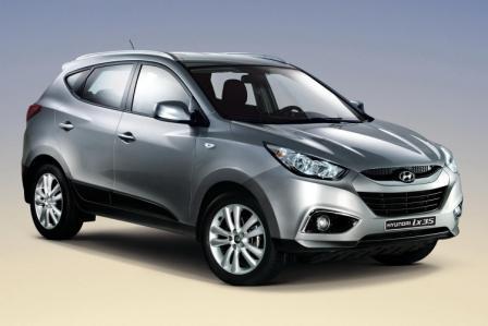 Novi auto Hyundai ix35 - Tucson-2