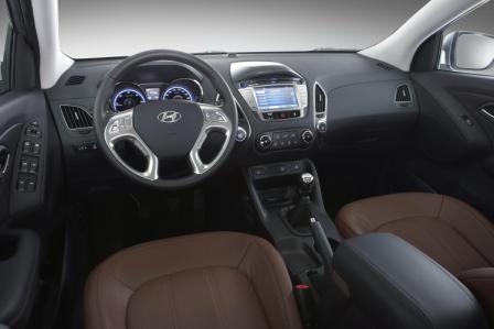 Novi auto Hyundai ix35 - Tucson-4