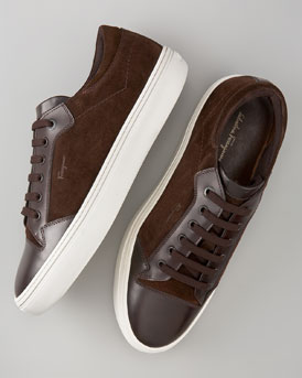 Salvatore Ferragamo Muske cipele