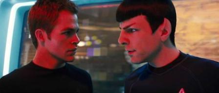 Najbolji filmovi - Star Trek