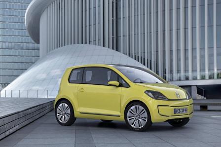Volkswagen E-Up!-1