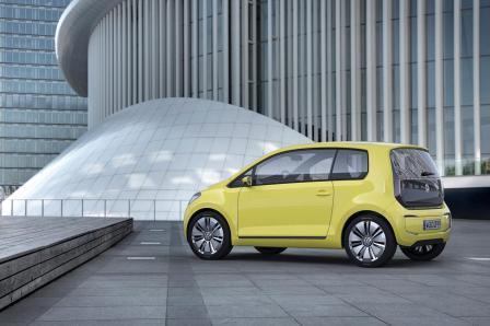 Volkswagen E-Up!-2