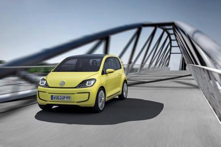 Volkswagen E-Up!-3