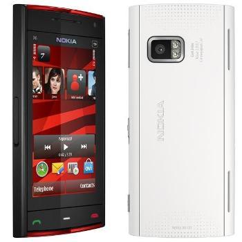 mobitel-nokia-X6