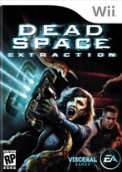 1. Dead Space Extraction