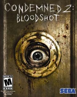 3. Condemned 2 - Bloodshot