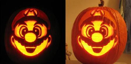 Bundeve Noc vjestica - Halloween-12