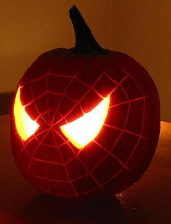 Bundeve Noc vjestica - Halloween-3