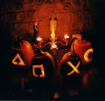 Bundeve Noc vjestica - Halloween-4