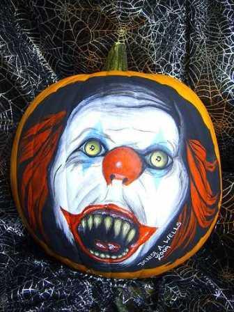 Bundeve Noc vjestica - Halloween-6