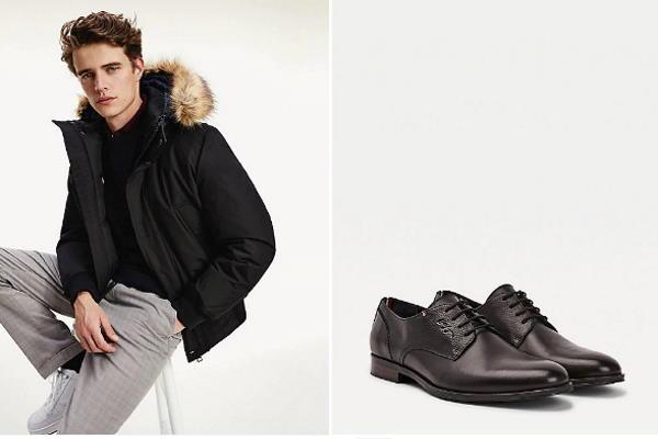 Muške cipele za jesen 2020.