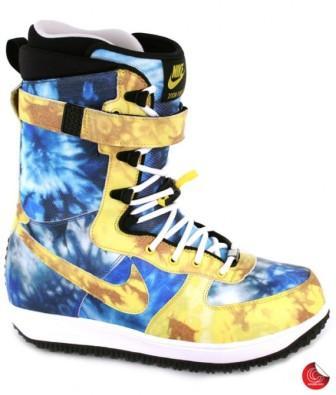 Nike cizme za snowboard -3