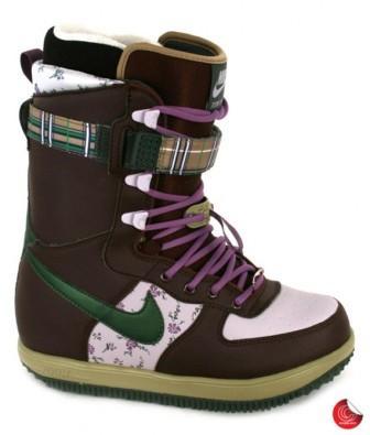 Nike cizme za snowboard -4