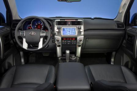 2010 Toyota 4Runner-4