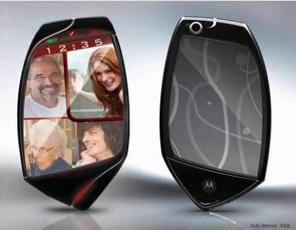 Motorola Nest