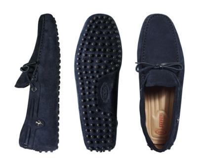 Tod's Ferrari cipele-3