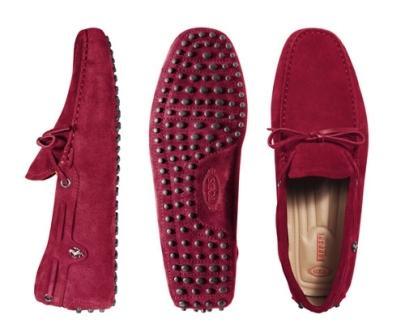 Tod's Ferrari cipele-5