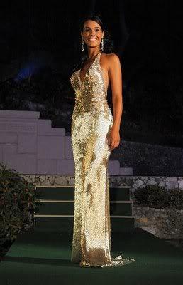 Miss svijeta za 2009. godinu je Miss Gibraltara-3