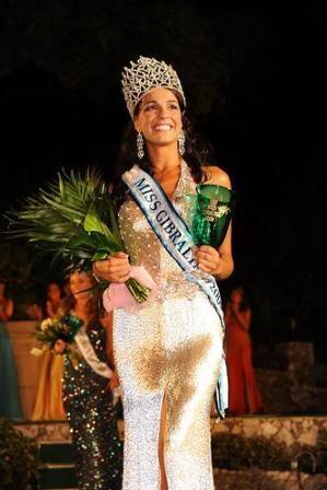 Miss svijeta za 2009. godinu je Miss Gibraltara