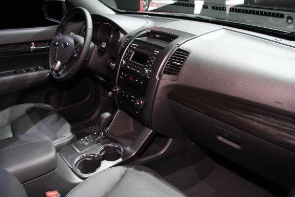 Nova Kia Sorento -auto Kia Sorento-5