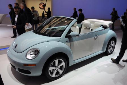 Nova VW Buba -auto Volkswagen Beetle-1