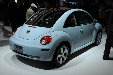 Nova VW Buba -auto Volkswagen Beetle-2