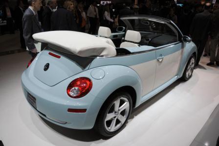Nova VW Buba -auto Volkswagen Beetle-3