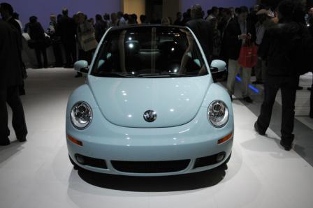 Nova VW Buba -auto Volkswagen Beetle-4