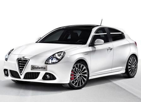 Novi Alfa Romeo Giulietta -auto Alfa Romeo Giulietta-1