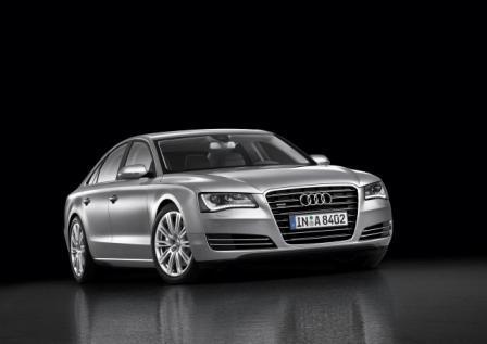 Novi Audi A8– Auto Audi A8-1