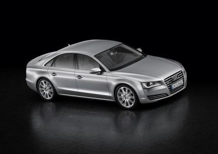 Novi Audi A8– Auto Audi A8-2