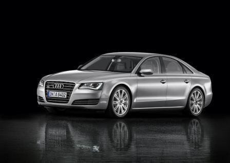 Novi Audi A8– Auto Audi A8-3