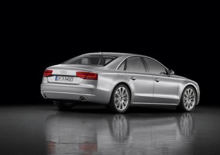 Novi Audi A8– Auto Audi A8-4