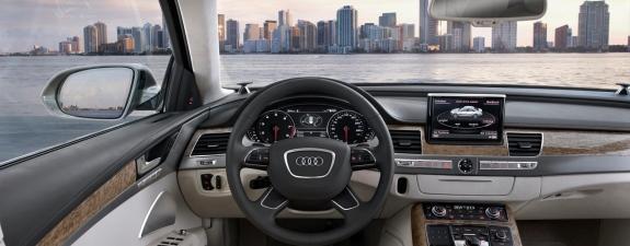 Novi Audi A8– Auto Audi A8