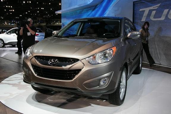 Novi Hyundai Tucson -auto Hyundai Tucson-1