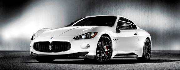 Novi Maserati – Auto Maserati