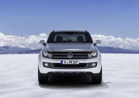 Novi Volkswagen Amarok  – Auto Volkswagen Amarok-2