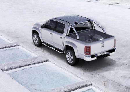 Novi Volkswagen Amarok  – Auto Volkswagen Amarok-3