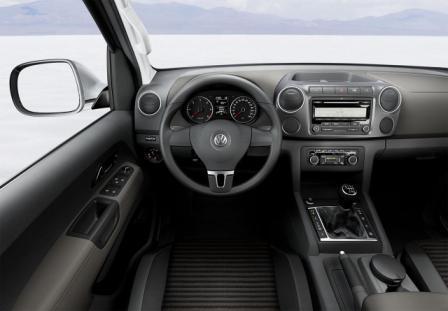 Novi Volkswagen Amarok  – Auto Volkswagen Amarok-4