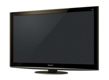 Panasonic makes 3D HD official with VT25 plasma TV series