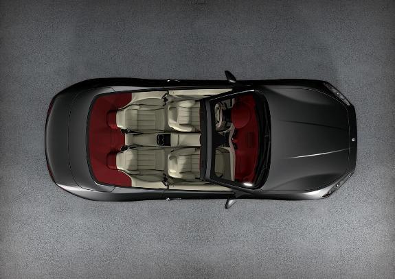 Auto Maserati GranCabrio-5