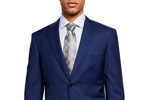 Moderne kombinacije košulje i kravate