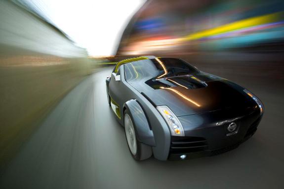 Novi Nissan - auto Nissan URGE