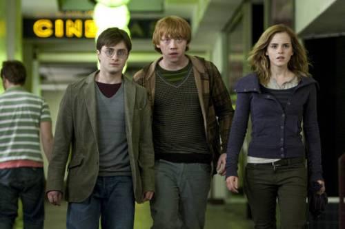 Novi filmovi 2010-12