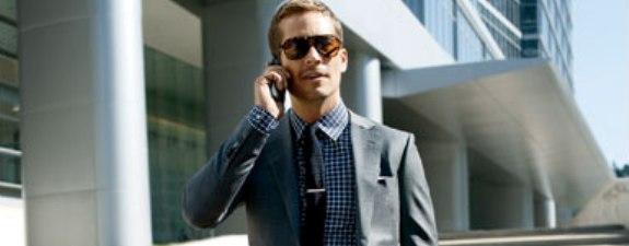 Muška moda za ured