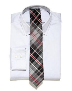 kako kombinirati košulju i kravatu-2