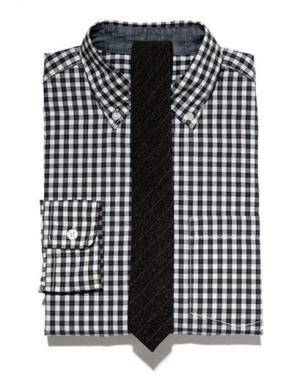 kako kombinirati košulju i kravatu-6